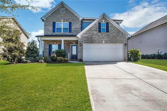 4025 Rolling Rock Trail, Cumming, GA 30028 (MLS #6792132) :: Tonda Booker Real Estate Sales