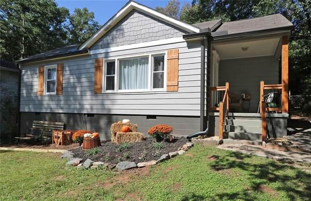 1575 Saint John Avenue SE, Marietta, GA 30067 (MLS #6792142) :: Vicki Dyer Real Estate