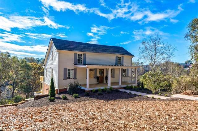 153 Sloan Street, Roswell, GA 30075 (MLS #6792150) :: Path & Post Real Estate