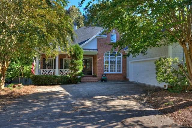 37 Riverwood Court, Dallas, GA 30157 (MLS #6792154) :: Tonda Booker Real Estate Sales