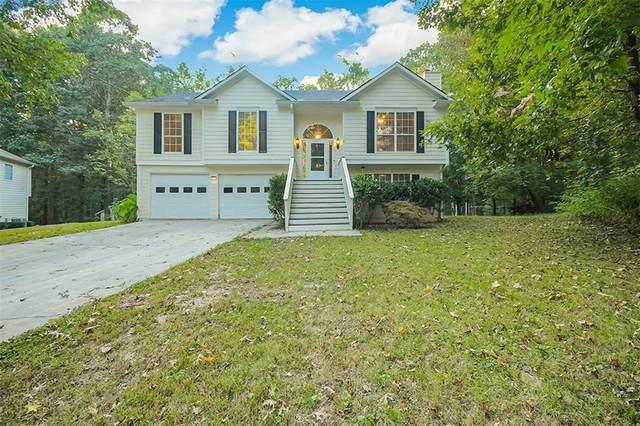 2830 Williams Farm Drive, Dacula, GA 30019 (MLS #6792164) :: North Atlanta Home Team
