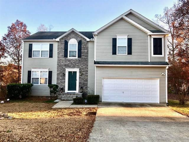 1765 Ivey Pointe Court, Lawrenceville, GA 30045 (MLS #6792170) :: The Cowan Connection Team