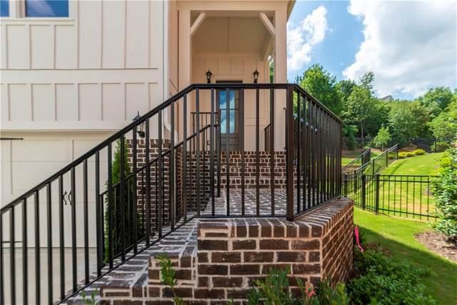 1822 Brooks Drive, Atlanta, GA 30318 (MLS #6792171) :: Team RRP | Keller Knapp, Inc.