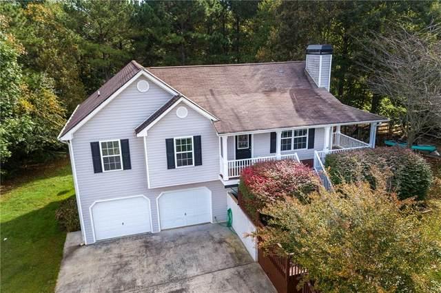 130 Moorings Run, Jasper, GA 30143 (MLS #6792184) :: AlpharettaZen Expert Home Advisors