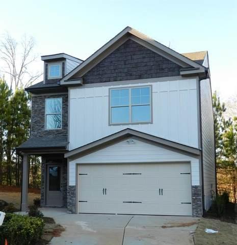 30 Griffin Mill Drive NW, Cartersville, GA 30120 (MLS #6792198) :: Tonda Booker Real Estate Sales