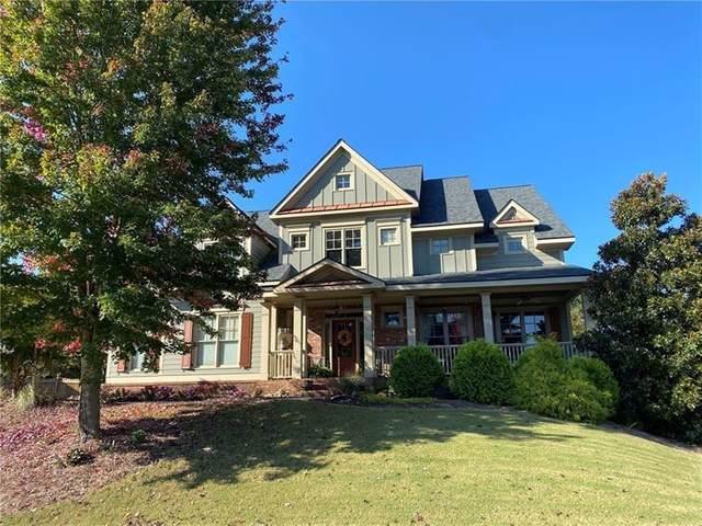 149 Applewood Lane, Acworth, GA 30101 (MLS #6792233) :: Tonda Booker Real Estate Sales