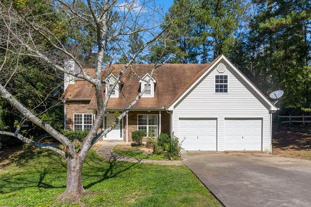 33 River Birch Road NW, Cartersville, GA 30121 (MLS #6792258) :: The Cowan Connection Team