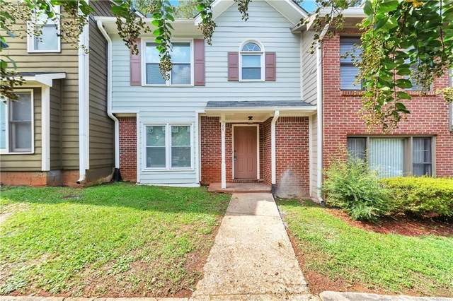 768 Hairston Terrace, Stone Mountain, GA 30088 (MLS #6792261) :: North Atlanta Home Team