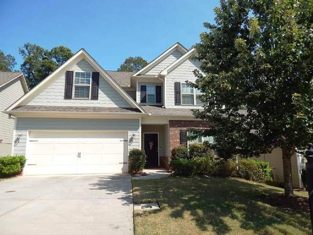 4776 Lost Creek Drive, Gainesville, GA 30504 (MLS #6792265) :: Compass Georgia LLC
