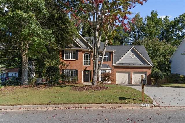 575 Kingsport Drive, Roswell, GA 30076 (MLS #6792331) :: North Atlanta Home Team