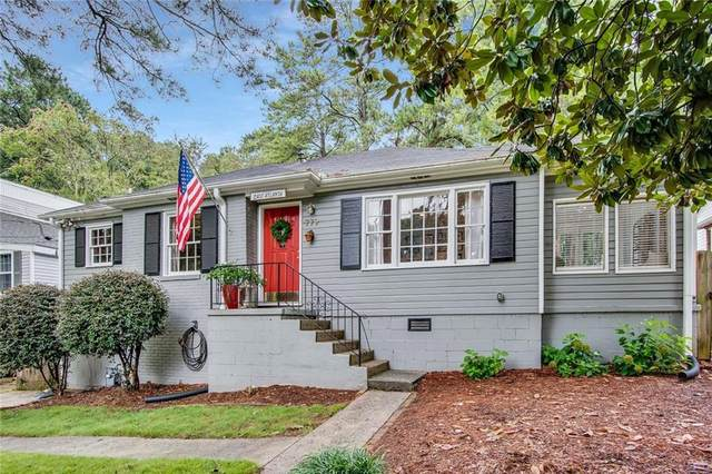779 Maynard Terrace SE, Atlanta, GA 30316 (MLS #6792332) :: Tonda Booker Real Estate Sales