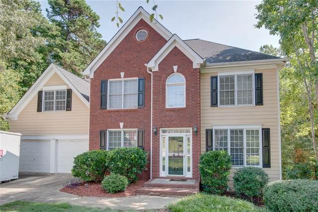 6170 Braidwood Avenue NW, Acworth, GA 30101 (MLS #6792370) :: North Atlanta Home Team
