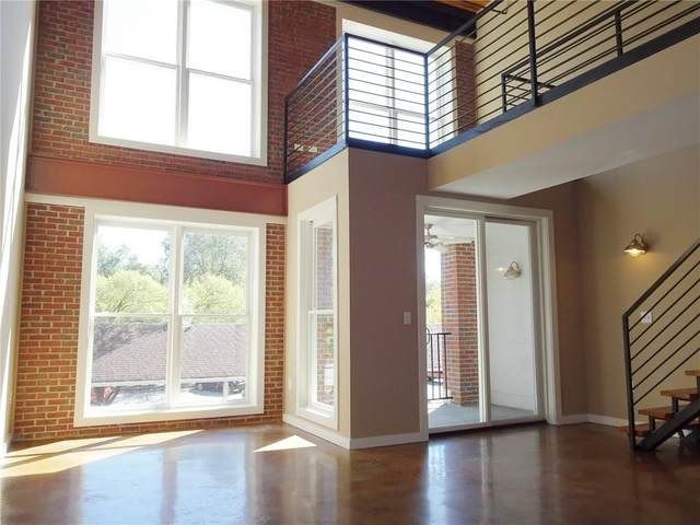 1133 Church Street SE #1, Covington, GA 30014 (MLS #6792375) :: Dillard and Company Realty Group