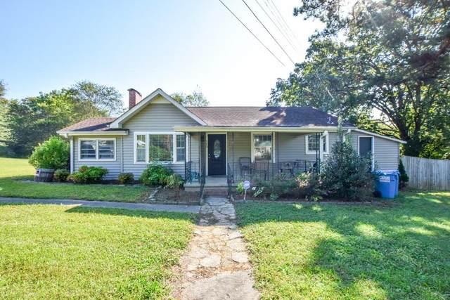 207 Oak Street, Rockmart, GA 30153 (MLS #6792401) :: Keller Williams