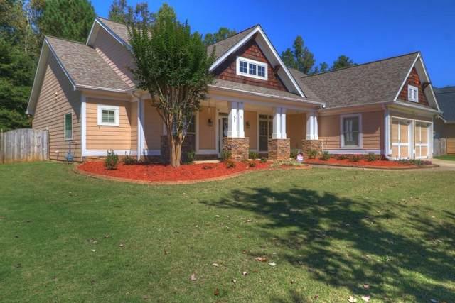 52 Sweetwater Bridge Circle, Douglasville, GA 30134 (MLS #6792411) :: North Atlanta Home Team