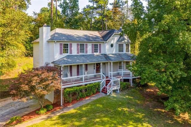 131 Junaluska Drive, Woodstock, GA 30188 (MLS #6792412) :: North Atlanta Home Team