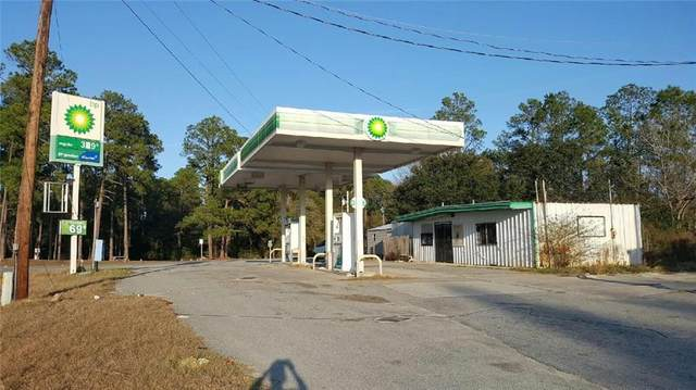 12626 Us Highway 221, Soperton, GA 30457 (MLS #6792416) :: Oliver & Associates Realty