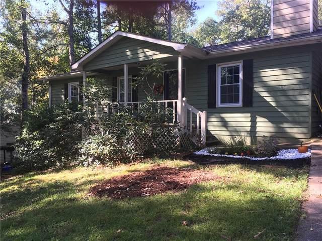 295 Sequoyah Drive, Alpharetta, GA 30004 (MLS #6792441) :: North Atlanta Home Team