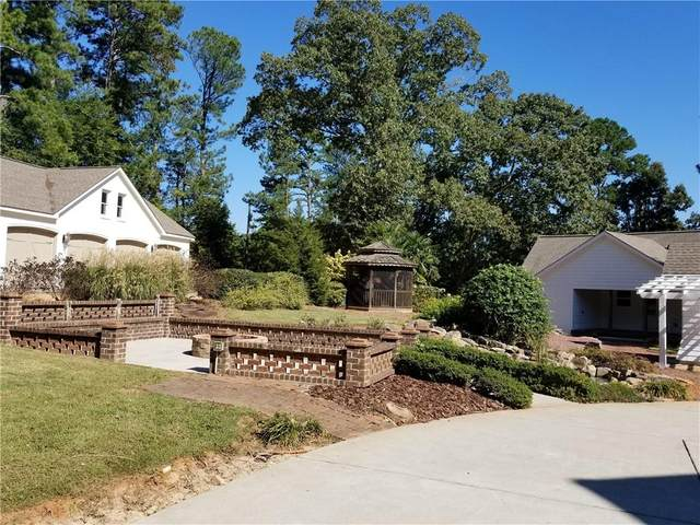 2630 Old Atlanta Road, Cumming, GA 30041 (MLS #6792443) :: Oliver & Associates Realty