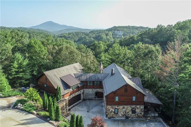 0 Feldberg, Helen, GA 30545 (MLS #6792450) :: The Realty Queen & Team