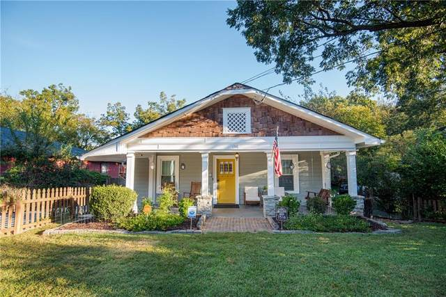 1516 Glenwood Avenue SE, Atlanta, GA 30316 (MLS #6792477) :: Keller Williams