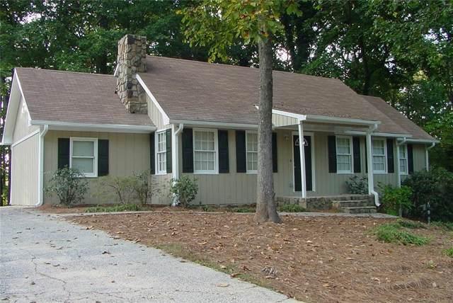 151 Dials Drive, Woodstock, GA 30188 (MLS #6792491) :: North Atlanta Home Team