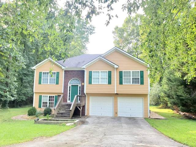 699 Sherwood Drive, Lawrenceville, GA 30046 (MLS #6792492) :: North Atlanta Home Team