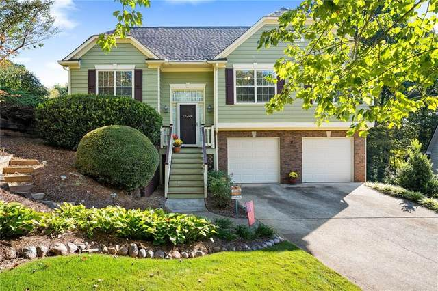 4005 Arken Court, Woodstock, GA 30189 (MLS #6792498) :: North Atlanta Home Team