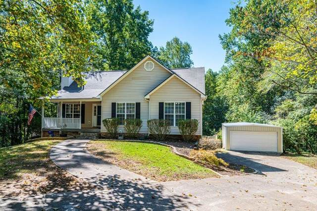 17 Brookwood Drive W, Dawsonville, GA 30534 (MLS #6792499) :: Rock River Realty