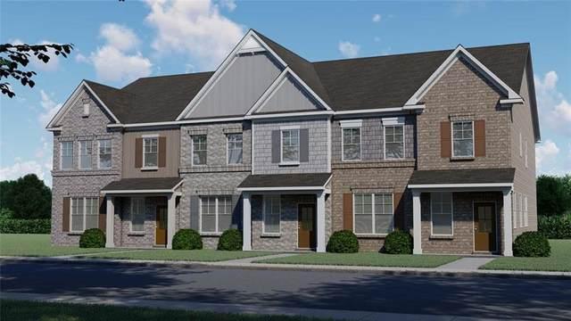 3418 Pearl Ridge Way, Buford, GA 30519 (MLS #6792522) :: Tonda Booker Real Estate Sales