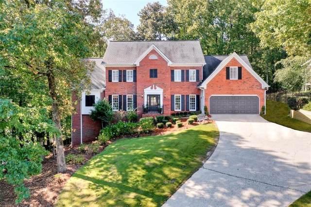 2035 Old Forge Way, Marietta, GA 30068 (MLS #6792523) :: North Atlanta Home Team