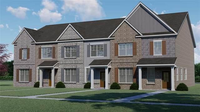 3428 Pearl Ridge Way, Buford, GA 30519 (MLS #6792527) :: Tonda Booker Real Estate Sales
