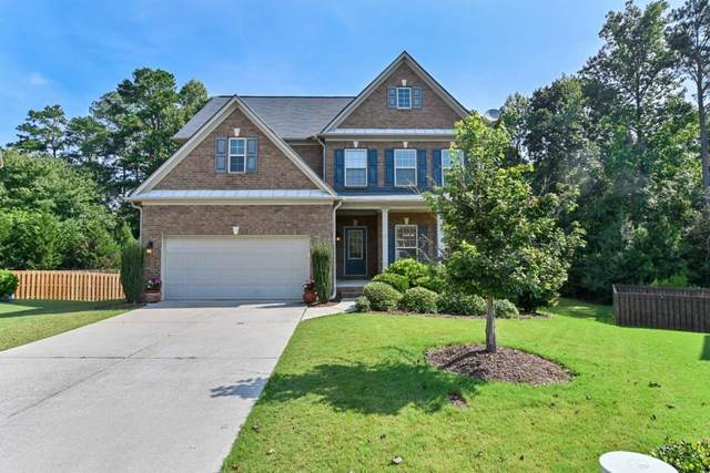 390 Lockwood Place, Alpharetta, GA 30004 (MLS #6792528) :: North Atlanta Home Team