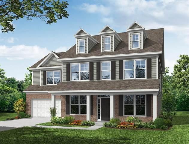 6817 Benjamin Drive, Flowery Branch, GA 30542 (MLS #6792537) :: Tonda Booker Real Estate Sales