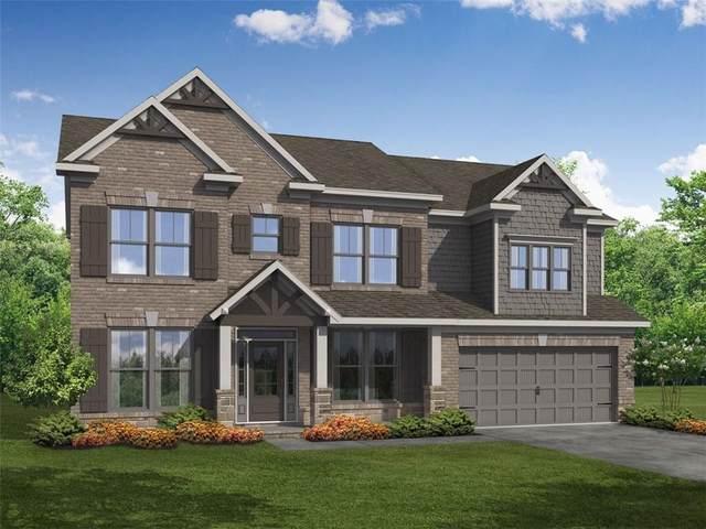 4835 Gablestone Crossing, Hoschton, GA 30548 (MLS #6792575) :: North Atlanta Home Team