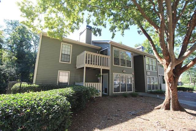 2768 Vinings Central Drive, Atlanta, GA 30339 (MLS #6792584) :: Team RRP | Keller Knapp, Inc.