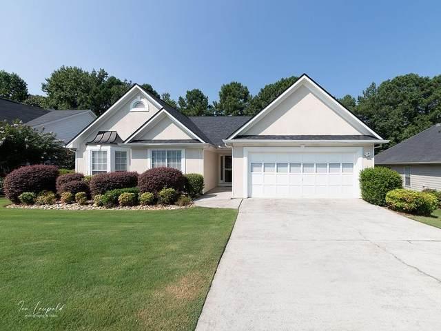 2810 Forest Close Drive, Duluth, GA 30097 (MLS #6792612) :: North Atlanta Home Team