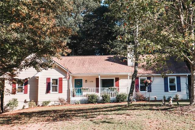1170 Pinebrook Court, Auburn, GA 30011 (MLS #6792626) :: North Atlanta Home Team
