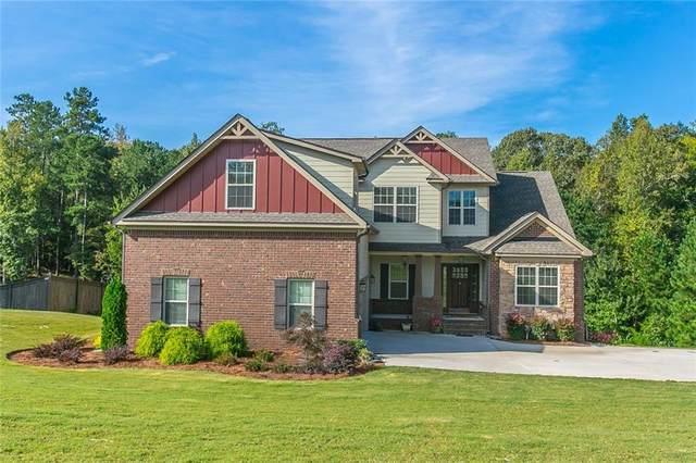 245 Thyme Leaf Way, Locust Grove, GA 30248 (MLS #6792634) :: North Atlanta Home Team