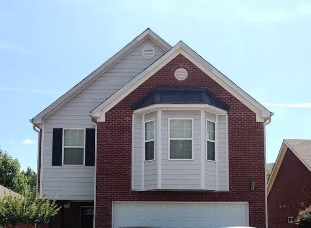233 Long Drive, Mcdonough, GA 30253 (MLS #6792646) :: North Atlanta Home Team