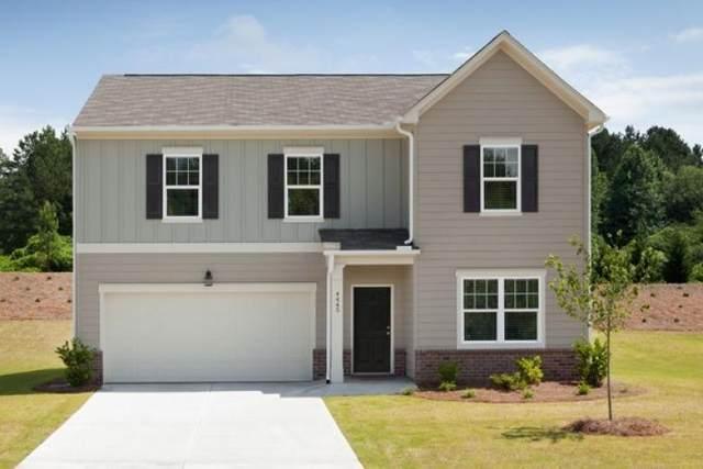 120 Randette Drive, Covington, GA 30016 (MLS #6792655) :: North Atlanta Home Team