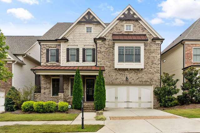 894 Olmsted Lane, Johns Creek, GA 30097 (MLS #6792658) :: Path & Post Real Estate