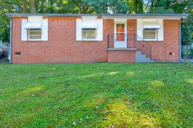 317 Argus Circle, Atlanta, GA 30331 (MLS #6792671) :: Tonda Booker Real Estate Sales
