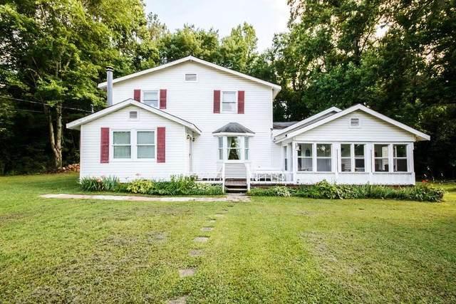 367 W Nance Springs Road, Resaca, GA 30735 (MLS #6792677) :: North Atlanta Home Team