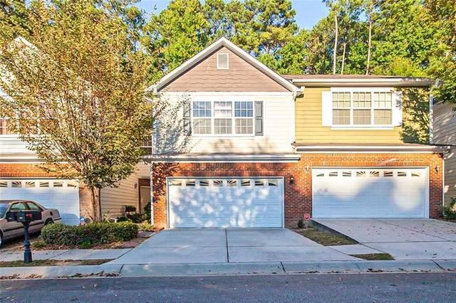 888 Ivydale Lane, Lawrenceville, GA 30045 (MLS #6792679) :: North Atlanta Home Team