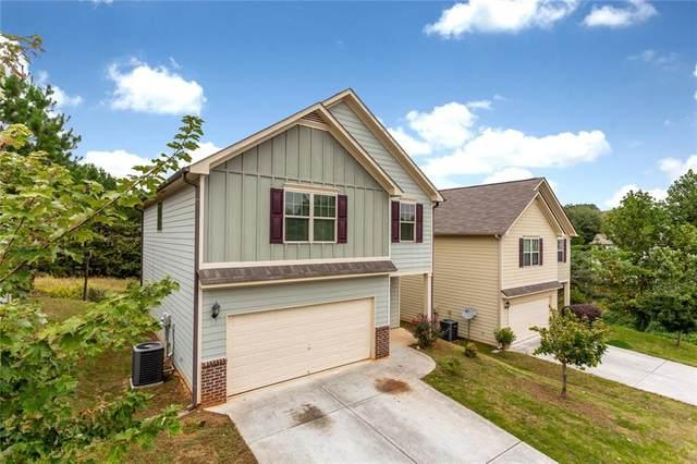 596 Grenier Terrace, Lawrenceville, GA 30045 (MLS #6792687) :: North Atlanta Home Team