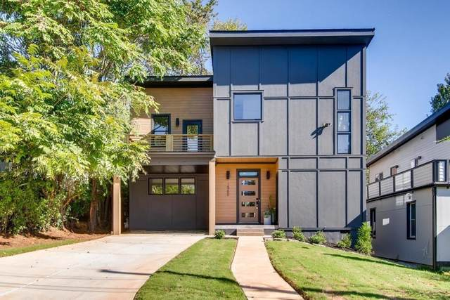 1560 New Street NE, Atlanta, GA 30307 (MLS #6792688) :: 515 Life Real Estate Company