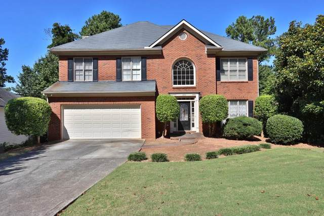 2125 Sweetbirch Trail, Lawrenceville, GA 30044 (MLS #6792721) :: North Atlanta Home Team