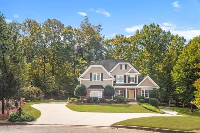 5604 Yorkshire Court, Douglasville, GA 30135 (MLS #6792725) :: Tonda Booker Real Estate Sales