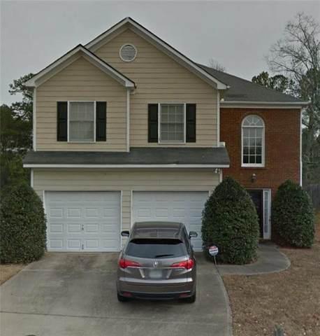 305 Foe Creek Drive, Roswell, GA 30076 (MLS #6792738) :: Keller Williams